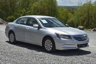 2012 Honda Accord LX Naugatuck, Connecticut 6