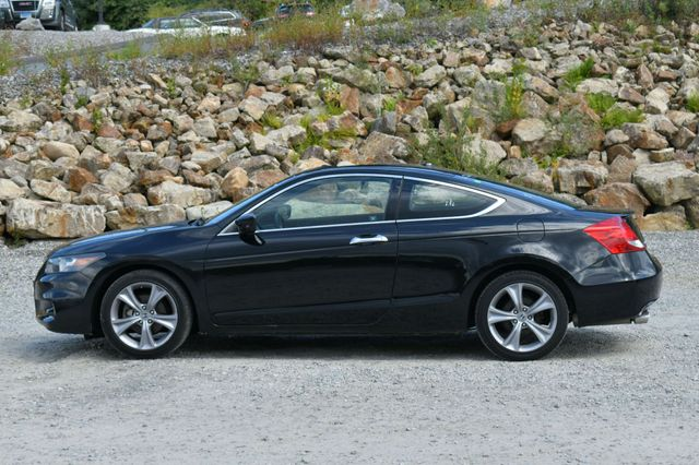 2012 Honda Accord EX-L Naugatuck, Connecticut 3