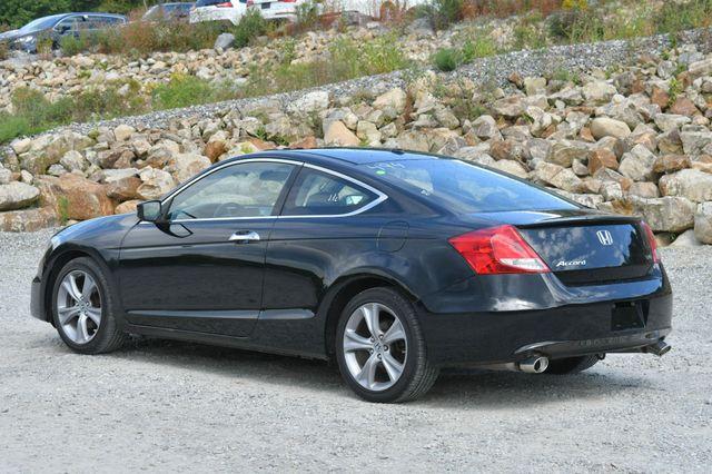 2012 Honda Accord EX-L Naugatuck, Connecticut 4