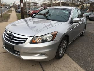 2012 Honda Accord EX-L New Brunswick, New Jersey 3