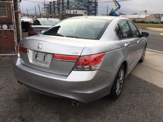 2012 Honda Accord EX-L New Brunswick, New Jersey 4