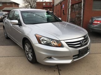 2012 Honda Accord EX-L New Brunswick, New Jersey 1