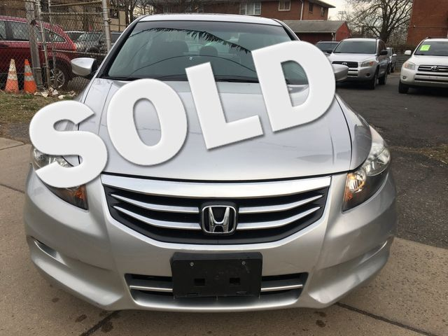 2012 Honda Accord EX-L New Brunswick, New Jersey