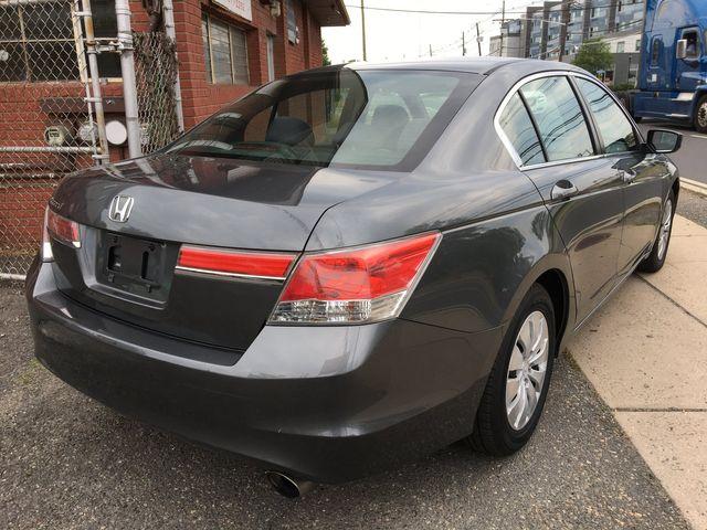 2012 Honda Accord LX New Brunswick, New Jersey 8