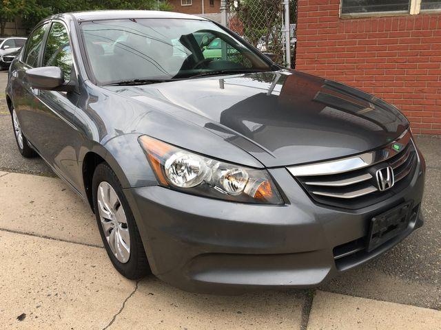 2012 Honda Accord LX New Brunswick, New Jersey 4