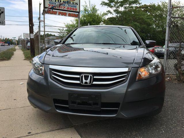 2012 Honda Accord LX New Brunswick, New Jersey 3