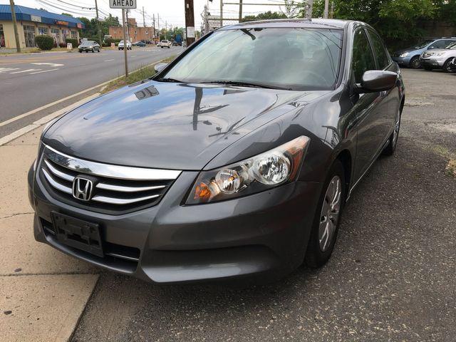 2012 Honda Accord LX New Brunswick, New Jersey 5