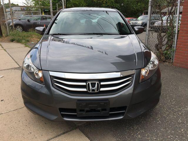 2012 Honda Accord LX New Brunswick, New Jersey 1
