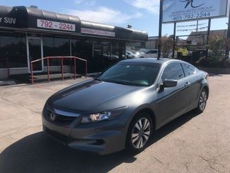 2012 Honda Accord EX in Oklahoma City OK