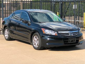 2012 Honda Accord SE in Plano TX, 75093