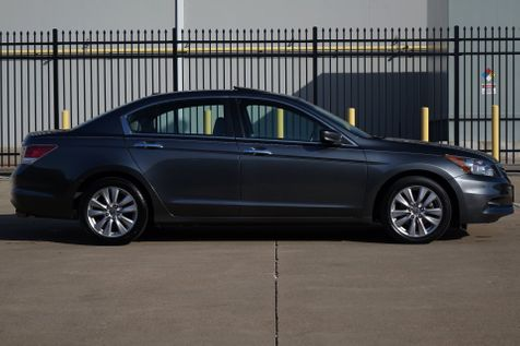 2012 Honda Accord EX-L* Sunroof* Leather* only 90k* EZ Finance** | Plano, TX | Carrick's Autos in Plano, TX