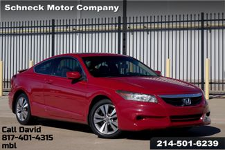 2012 Honda Accord EX-L in Plano, TX 75093