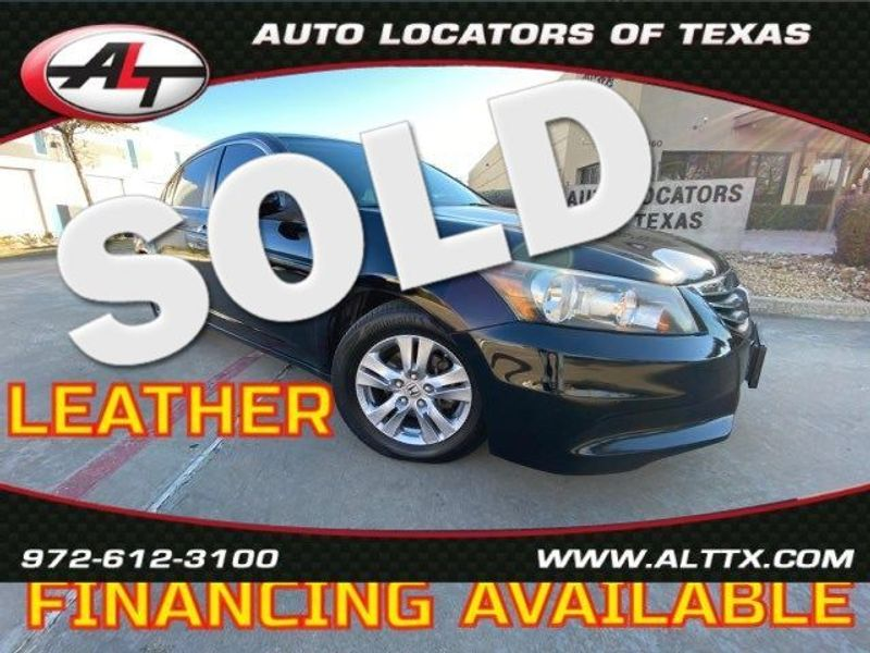 2012 Honda Accord SE | Plano, TX | Consign My Vehicle in Plano TX