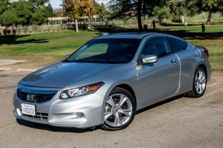 2012 Honda Accord EX-L in Reseda, CA, CA 91335