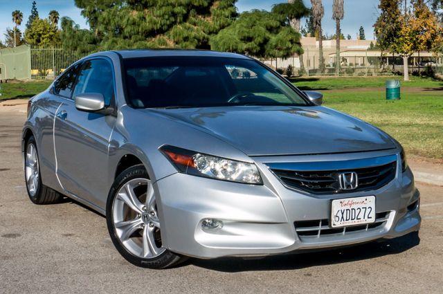 2012 Honda Accord EX-L in Reseda, CA, CA 91335