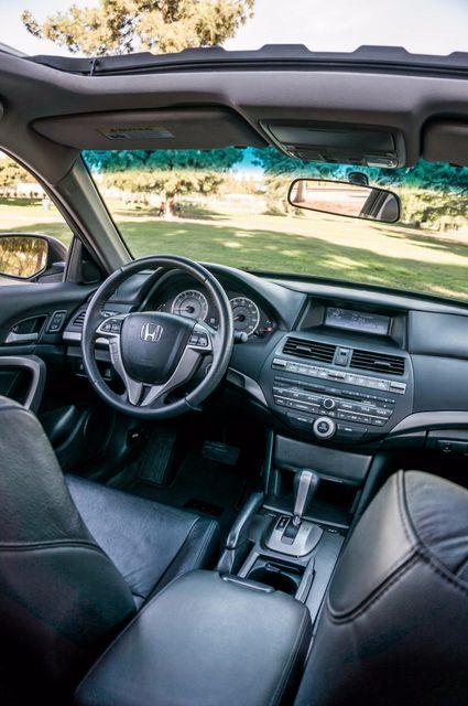 2012 Honda Accord EX-L Reseda, CA 34