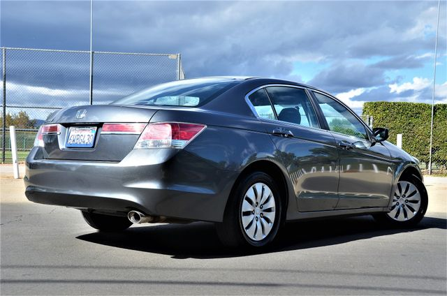 2012 Honda Accord LX Reseda, CA 15