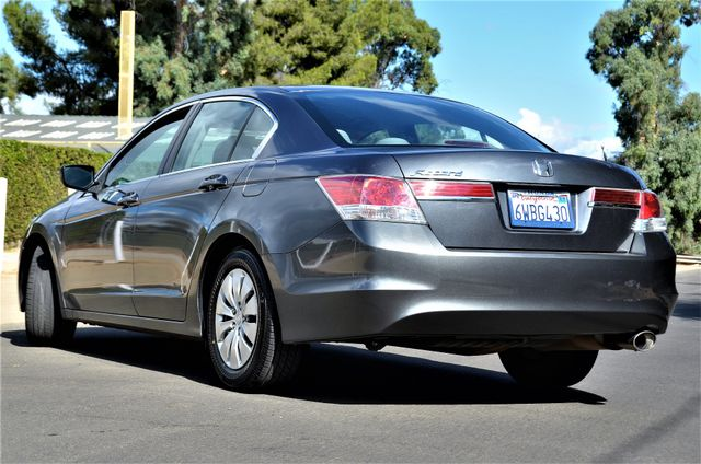 2012 Honda Accord LX Reseda, CA 3