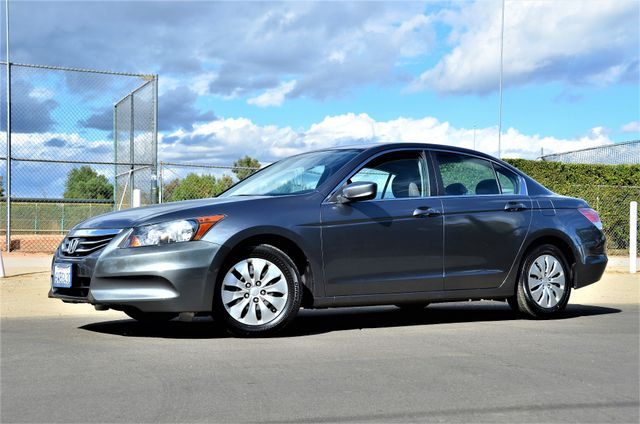 2012 Honda Accord LX Reseda, CA 8