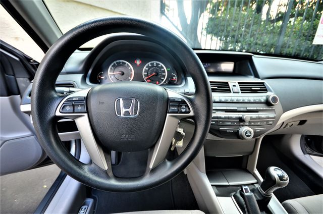 2012 Honda Accord LX Reseda, CA 4