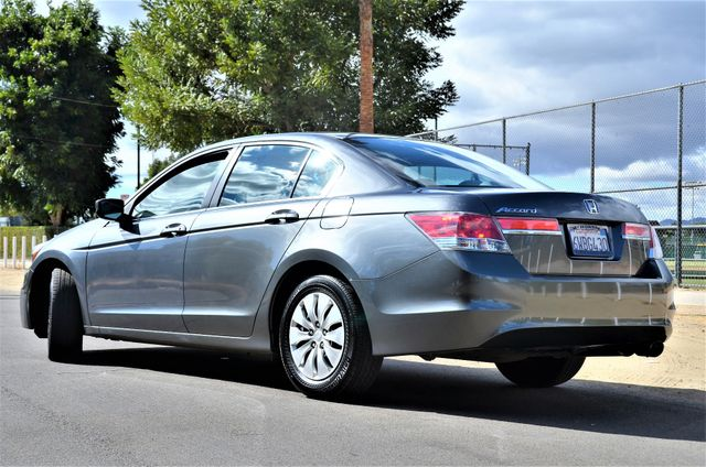 2012 Honda Accord LX Reseda, CA 10