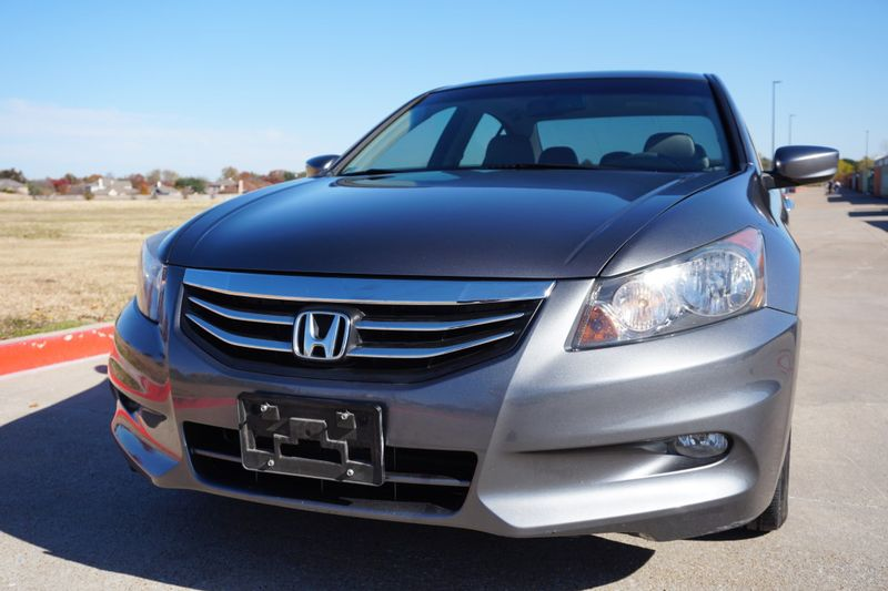 2012 Honda Accord EX-L in Rowlett, Texas