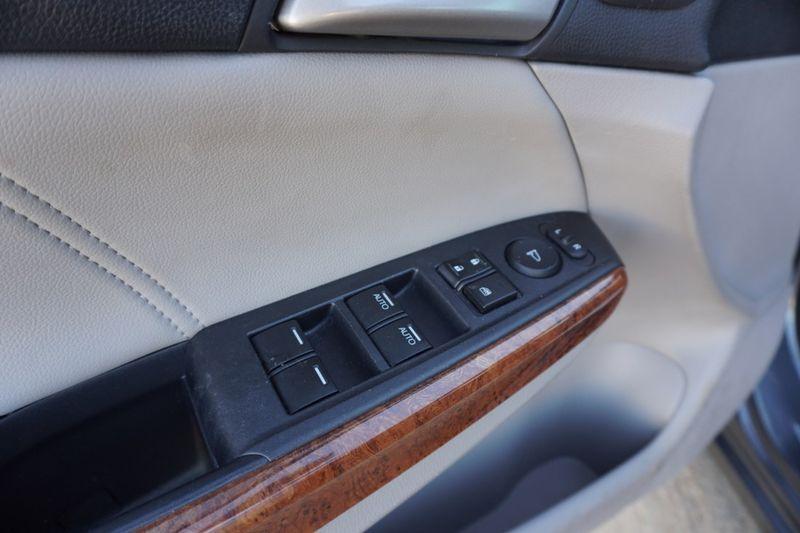 2012 Honda Accord EX-L in Rowlett, Texas