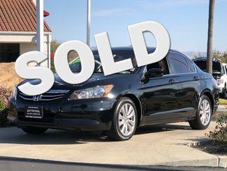 2012 Honda Accord EX-L   San Luis Obispo, CA   Auto Park Sales & Service in San Luis Obispo CA