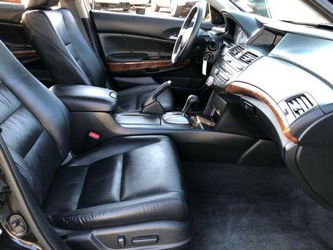 2012 Honda Accord EX-L | San Luis Obispo, CA | Auto Park Sales & Service in San Luis Obispo, CA