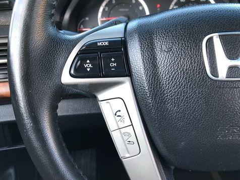 2012 Honda Accord EX-L   San Luis Obispo, CA   Auto Park Sales & Service in San Luis Obispo, CA
