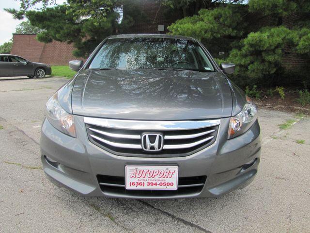 2012 Honda Accord EX-L St. Louis, Missouri 1