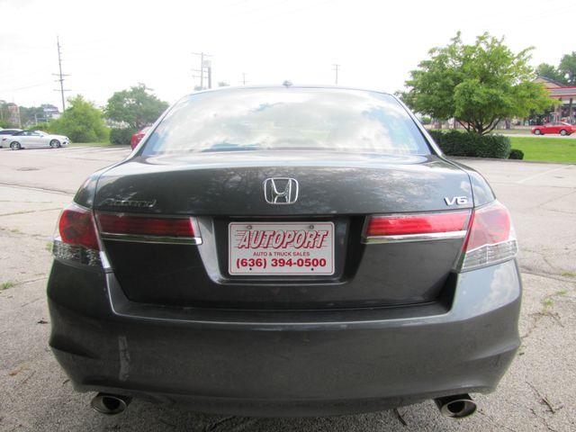 2012 Honda Accord EX-L St. Louis, Missouri 2