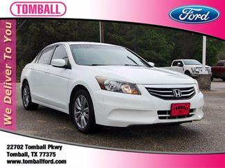 2012 Honda Accord EX in Tomball, TX 77375
