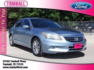 2012 Honda Accord EX-L in Tomball, TX 77375