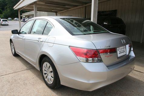 2012 Honda Accord LX in Vernon, Alabama