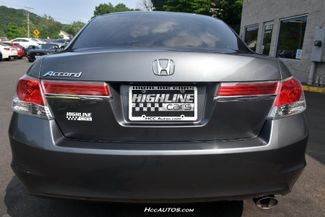2012 Honda Accord LX Waterbury, Connecticut 3