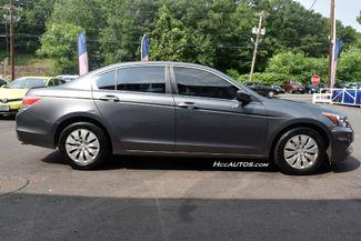 2012 Honda Accord LX Waterbury, Connecticut 5