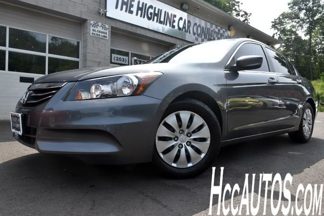 2012 Honda Accord LX Waterbury, Connecticut