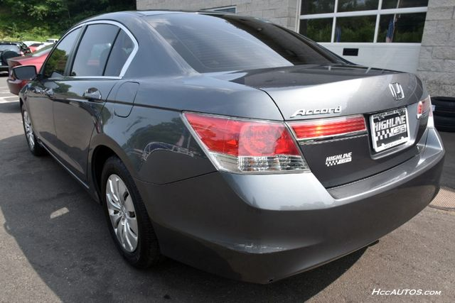 2012 Honda Accord LX Waterbury, Connecticut 2