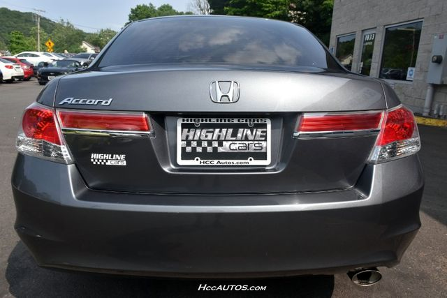 2012 Honda Accord LX Waterbury, Connecticut 3