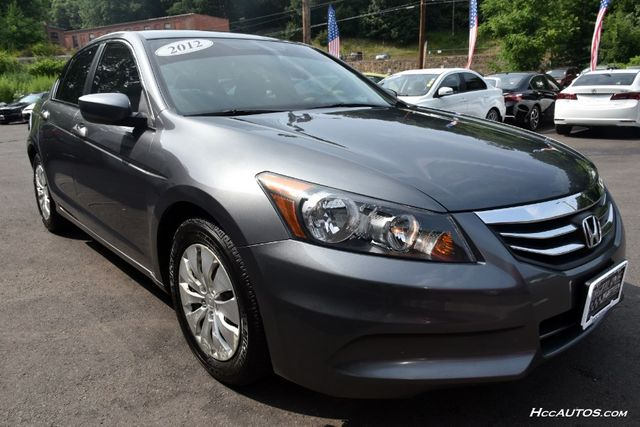 2012 Honda Accord LX Waterbury, Connecticut 6