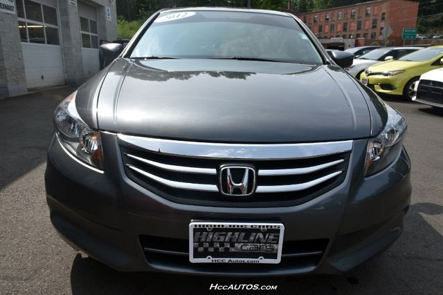 2012 Honda Accord LX Waterbury, Connecticut 7