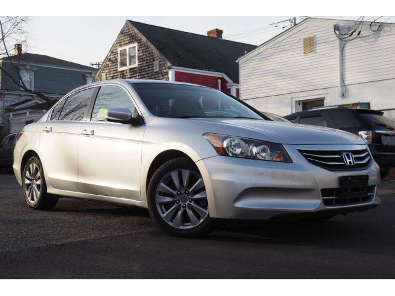 2012 Honda Accord EX-L | Whitman, MA | Martin's Pre-Owned Auto Center