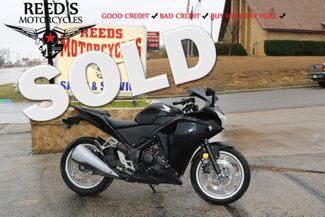 2012 Honda CBR 250R    Hurst, Texas   Reed's Motorcycles in Hurst Texas