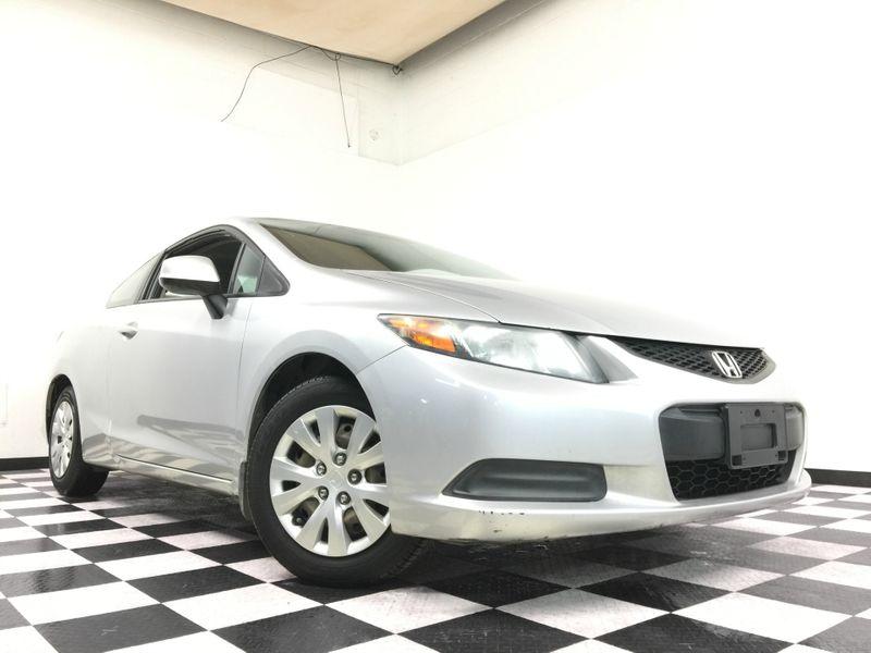 2012 Honda Civic *Simple Financing* | The Auto Cave in Dallas
