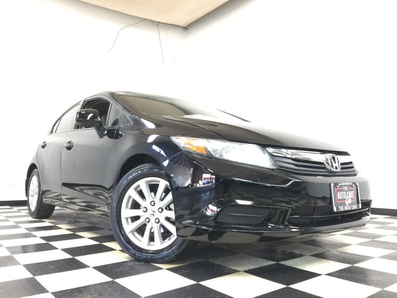 2012 Honda Civic *Get APPROVED In Minutes!*   The Auto Cave in Addison