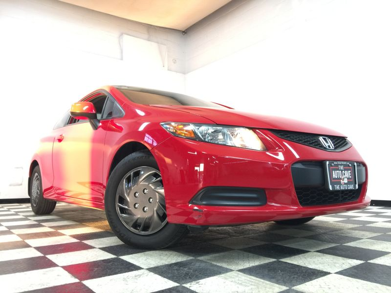 2012 Honda Civic *Get Approved NOW* | The Auto Cave in Addison