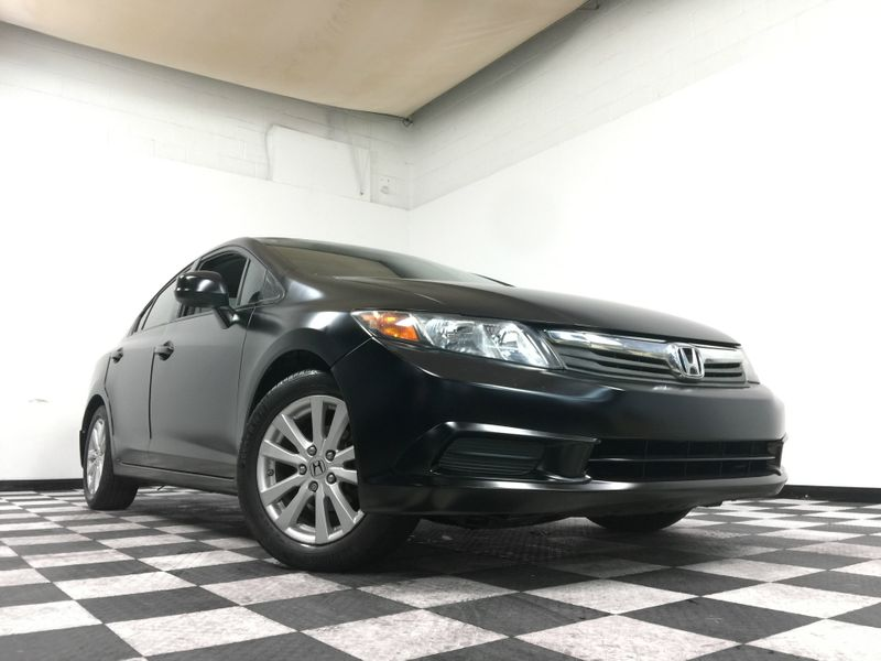 2012 Honda Civic *Affordable Payments* | The Auto Cave in Addison
