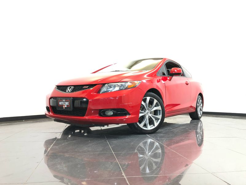 2012 Honda Civic *Easy In-House Payments* | The Auto Cave in Addison