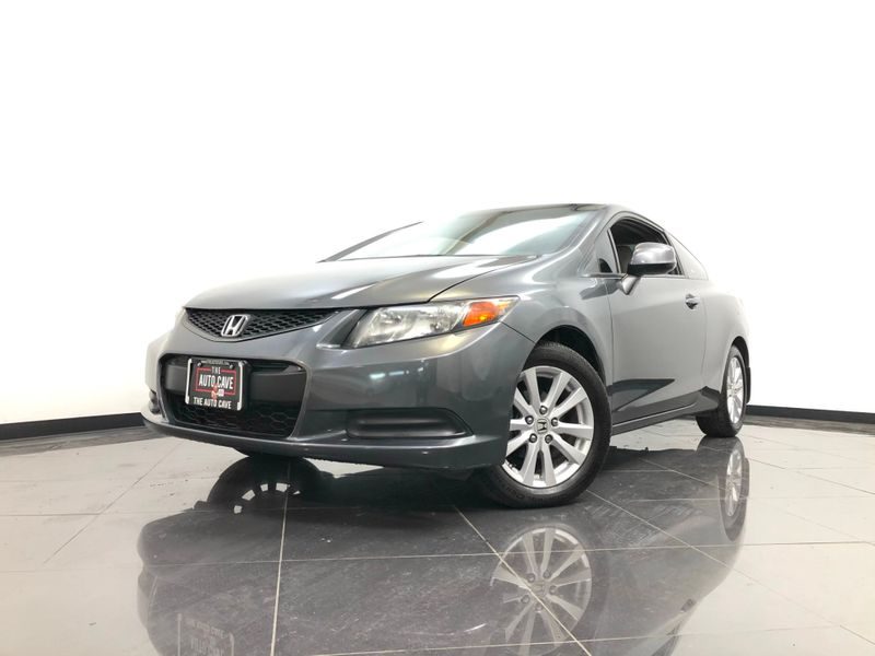 2012 Honda Civic *Affordable Financing* | The Auto Cave in Addison
